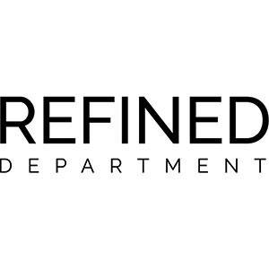 De Refined department collectie bij VT Mode