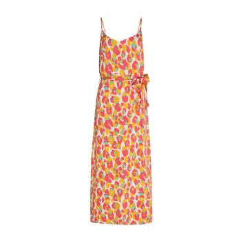 Sunset cato dress