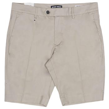 Shorts bryan chino skinny fit beige