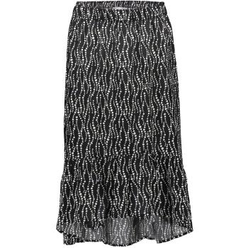Skirt black&white