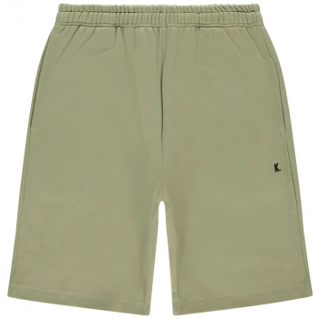 Comfort shorts oil green