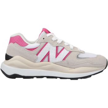 Sneakers w5740 white & rose