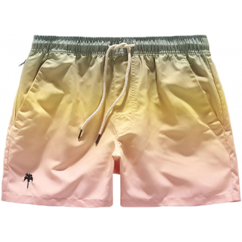 Pink grade swimshorts