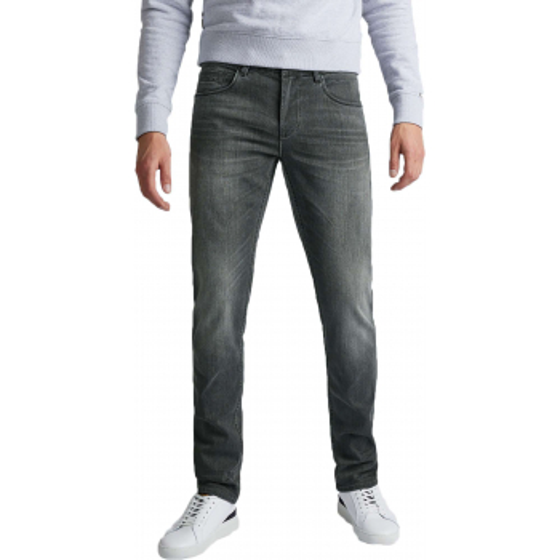 Pme legend nightflight jeans stone smg