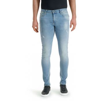 The jone skinny jeans light blue