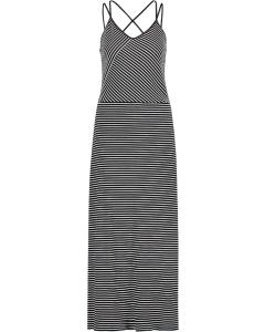 Senda  black&white striped