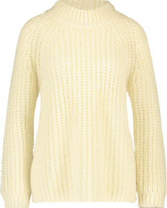 Milly 310 pull winter white