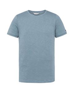 Short sleeve r-neck slub citadel