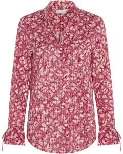 Becca blouse roze
