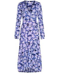 Natasja frill dress