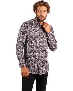 Shirt l/s pattern