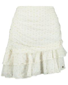 Jolie-skirt ecru