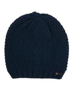 Beenie solid yarn rice knit night