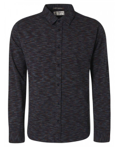 Polo long sleeve shirt jersey ragla night