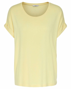 Moster s/s o-neck top
