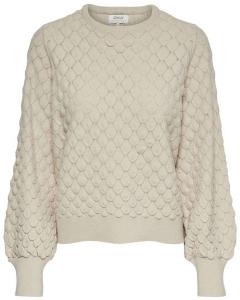 Gilja l/s pullover knt
