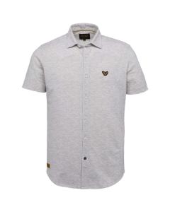 Short sleeve shirt pique with a/o moonstruck