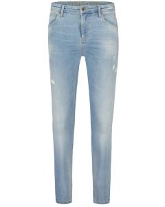 Jeans denim light blue