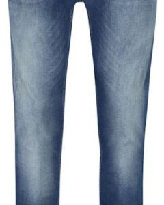 The jone slimfit  jeans denim blue