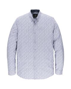 Long sleeve shirt print yarn dye s surf the web
