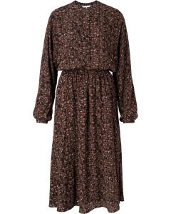 Dress with elastic waistband brownie dessin